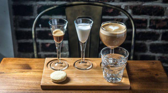 オーストラリア ライフスタイル&ビジネス研究所:カフェ好き多く コーヒー店 薫るサービス ②
