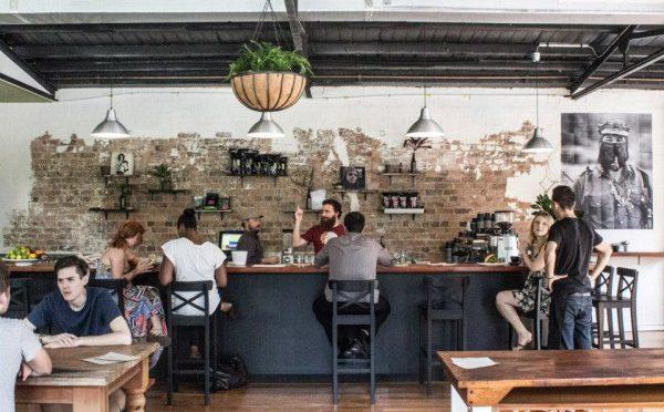 オーストラリア ライフスタイル&ビジネス研究所:独自の発展を遂げているコーヒー文化
