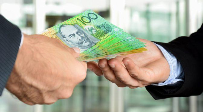 オーストラリア ライフスタイル&ビジネス研究所:オーストラリア経済を悩ます記録的な賃金の低成長