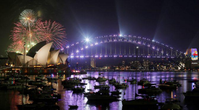オーストラリア ライフスタイル&ビジネス研究所:竣工85周年を迎えたシドニー・ハーバー・ブリッジ