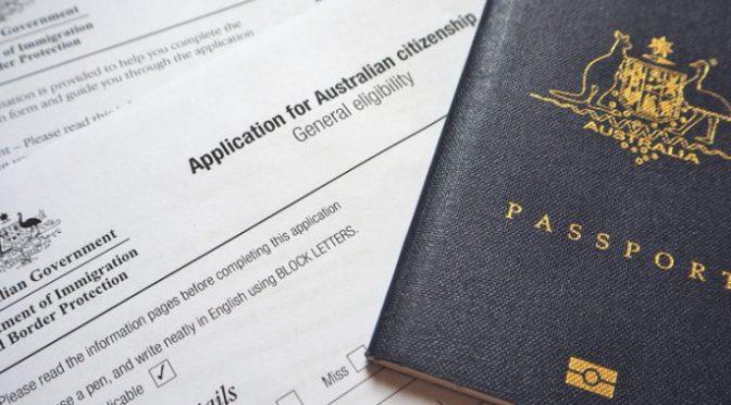 オーストラリア ライフスタイル&ビジネス研究所:市民権取得要件に「堪能な英語力」