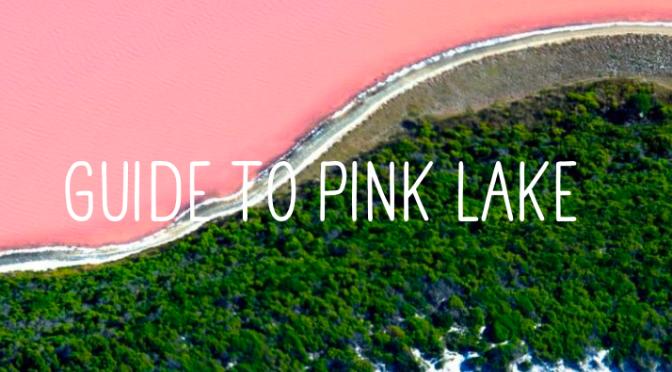 オーストラリア ライフスタイル&ビジネス研究所:圧巻の自然現象を堪能できる絶景スポット20選(ヒラー湖)