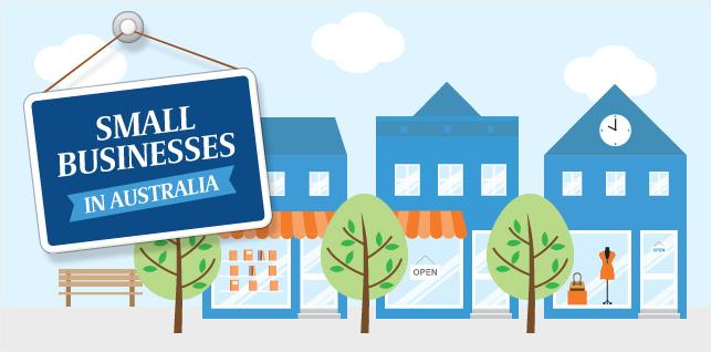 オーストラリア ライフスタイル&ビジネス研究所:「スモールビジネスの国」オーストラリア ①