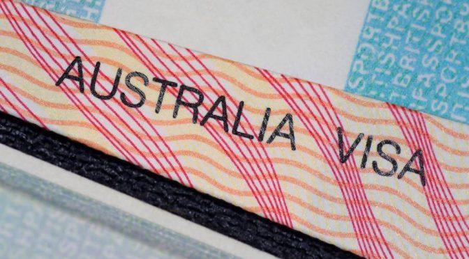 オーストラリア ライフスタイル&ビジネス研究所:457ビザ廃止の余波 ①
