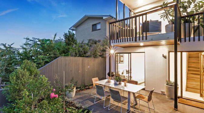 オーストラリア ライフスタイル&ビジネス研究所:住宅購入者の特典に1年分のカフェ朝食