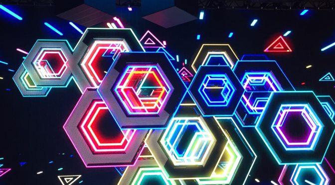 第4回 イベント 総合 EXPO で感じた疑似体験への誘惑とわくわくする未来
