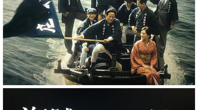 百田尚樹さんが描いた戦後の日本を鼓舞した石油商の生きざま:映画『海賊とよばれた男』鑑賞記
