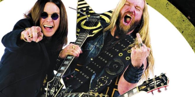 Ozzy Osbourne、Zakk Wyldeと2006年以来のタッグを組んでのツアー火蓋