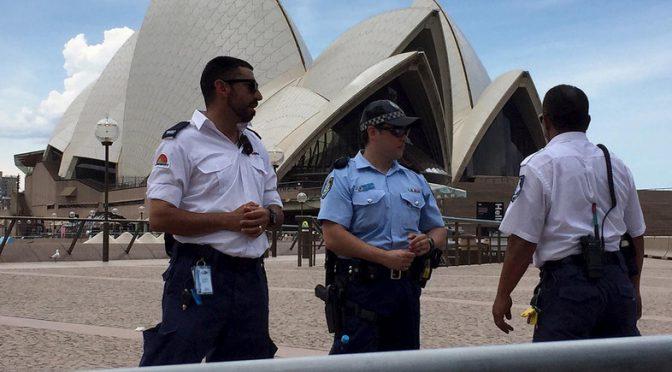 オーストラリア ライフスタイル&ビジネス研究所:テロ対策で内務省新設