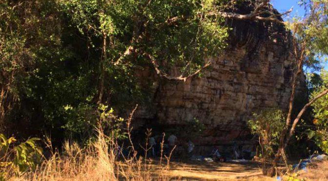 オーストラリア ライフスタイル&ビジネス研究所:アボリジニ 65,000年以上前にオーストラリア大陸に到達 ①