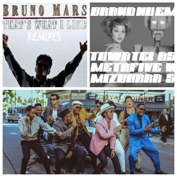 Uptown Funk Mrjatt: J-WAVEな日々に魅了された曲紹介 PART 13 〜 Mark Ronson Ft. Bruno Mars