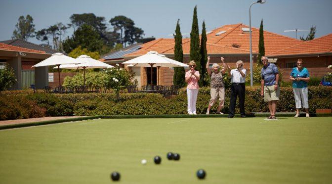 オーストラリア ライフスタイル&ビジネス研究所:退職者の8割 老後に十分な貯金なし