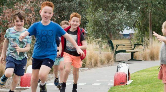 """オーストラリア ライフスタイル&ビジネス研究所:""""Archieve""""に象徴されるオーストラリアに根付くスポーツ文化"""