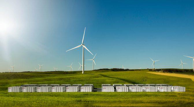 オーストラリア ライフスタイル&ビジネス研究所:テスラ社、南オーストラリア州の蓄電設備でサムスンのセル採用