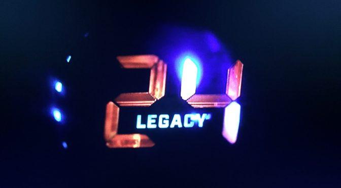 ジャック・バウワーからエリック・カーターへ、連休中に『24』シリーズ最新作を一気見した:『24:レガシー』鑑賞記