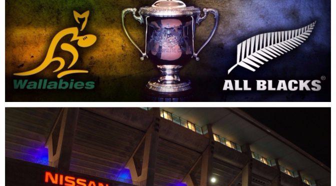 オーストラリア ライフスタイル&ビジネス研究所:ブレディスローカップ 2018年11月日本開催へ