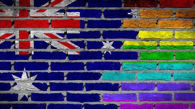 オーストラリア ライフスタイル&ビジネス研究所:同性婚に賛成61.6%で、年内合法化へ