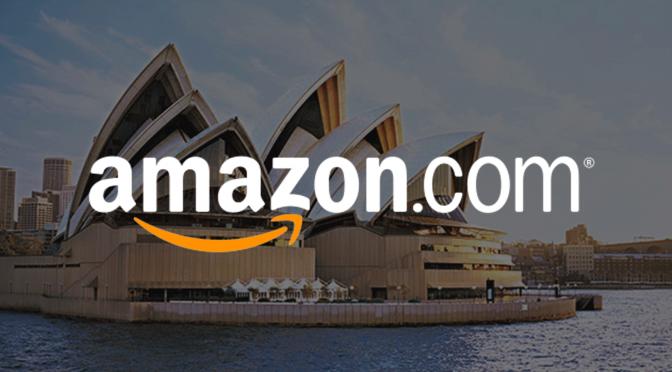 オーストラリア ライフスタイル&ビジネス研究所:amazonの低価格市場参入は合法