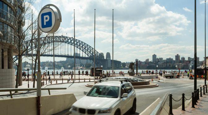オーストラリア ライフスタイル&ビジネス研究所:シドニーで懸念される高騰する移動費
