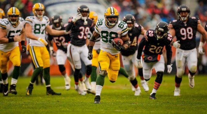 シカゴ・ベアーズ、怒っと疲れるシーズン6敗目:NFL 2017シーズン 第10週