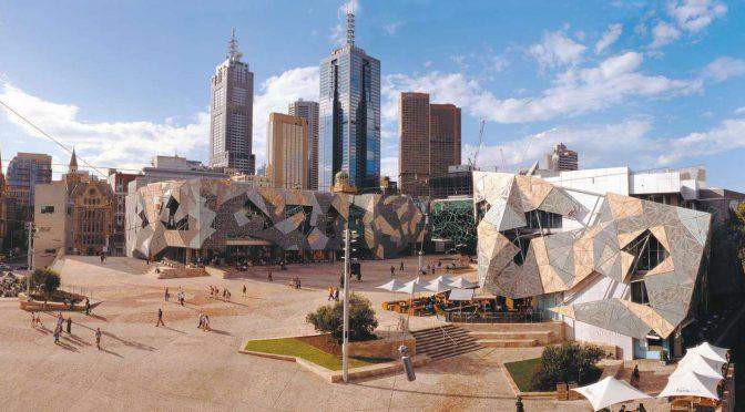 オーストラリア ライフスタイル&ビジネス研究所:波紋を呼ぶメルボルンでのApple Store出店計画
