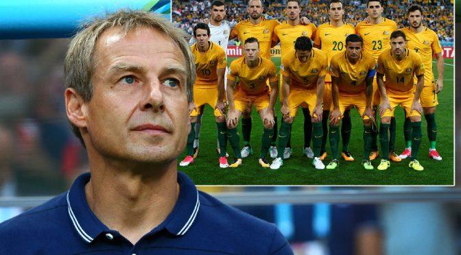 オーストラリア ライフスタイル&ビジネス研究所:Socceroos次期監督に、ユルゲン・クリンスマン前アメリカ代表監督名乗り?!