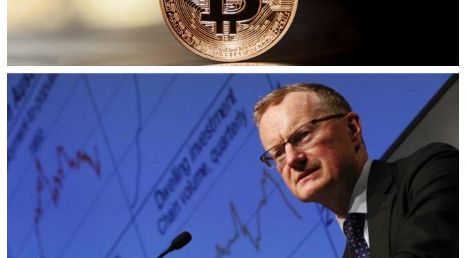 オーストラリア ライフスタイル&ビジネス研究所:フィリップ・ロウRBA総裁が示したビットコインの未来