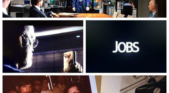 スティーブ・ジョブズが、スティーブ・ウォズニアックとともにAppleで示した未来と裏側の現実:映画『スティーブ・ジョブズ』鑑賞記
