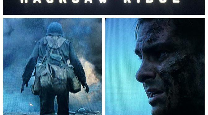 メル・ギブソン監督が描いた沖縄戦での実話、一人の衛生兵が貫いた信念から起こした奇跡:映画『ハクソー・リッジ』鑑賞記