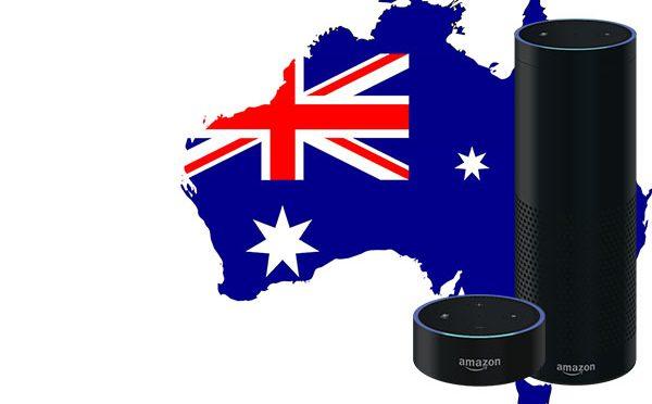オーストラリア ライフスタイル&ビジネス研究所:Amazon Echo、オージー・アクセント対応で2月発売予定