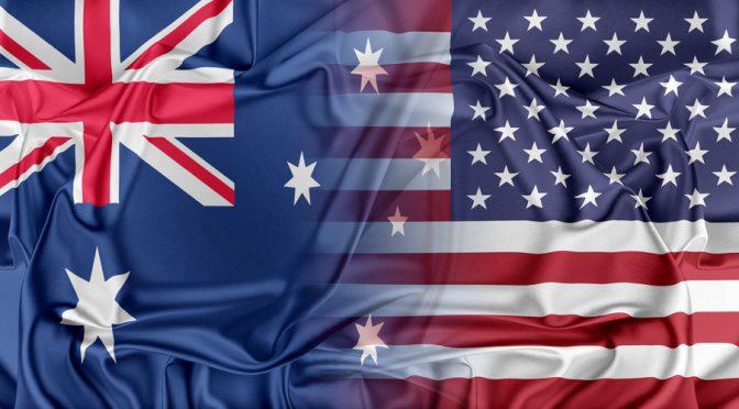 オーストラリア ライフスタイル&ビジネス研究所:オーストラリアを格下げ?駐豪米国大使16ヵ月空席