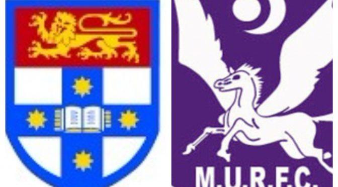 オーストラリア ライフスタイル&ビジネス研究所:シドニー大学、明治大学ラグビー部と2月対戦
