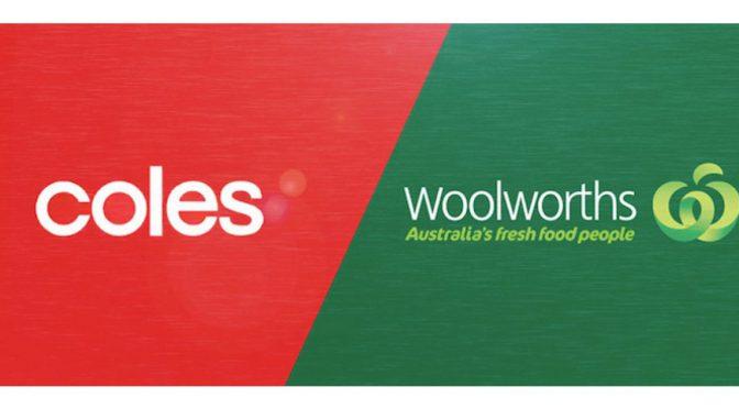オーストラリア ライフスタイル&ビジネス研究所:スーパーマーケット競争、ウールワースがコールズ大きく引き離す