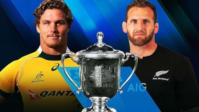 オーストラリア ライフスタイル&ビジネス研究所:ワラビーズ対オールブラックス(ブレディスローカップ)、10月27日、横浜で対戦