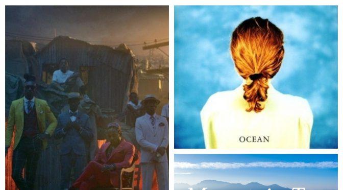 J-WAVEな日々に魅了された曲紹介 PART 30 〜 Kendrick Lamar, SZA + RADWIMPS & WORKSHY
