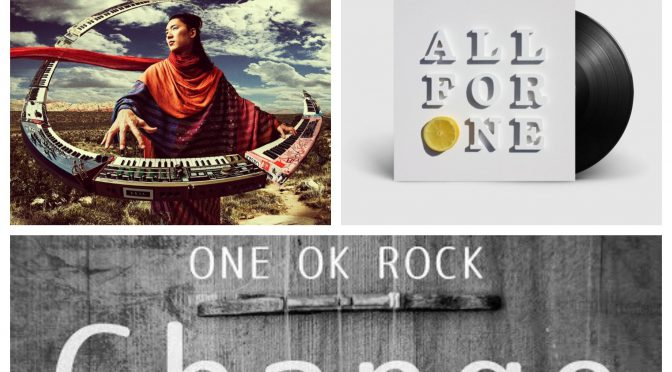 J-WAVEな日々に魅了された曲紹介 PART 31 〜 ONE OK ROCK, Kan Sano & THE STONE ROSES