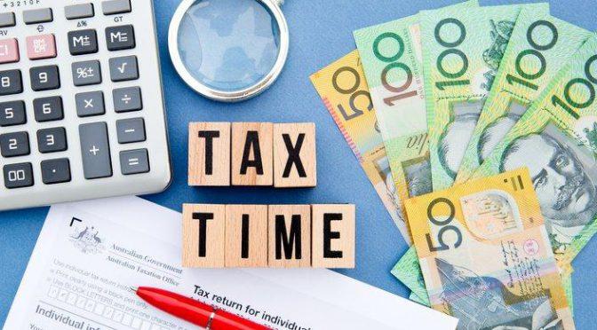 オーストラリア ライフスタイル&ビジネス研究所:物価の行方を左右しうる減税法案の行方