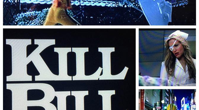 クエンティン・タランティーノ監督が描いた、日本映画へのオマージュ:映画『キル・ビル Vol.1』鑑賞記