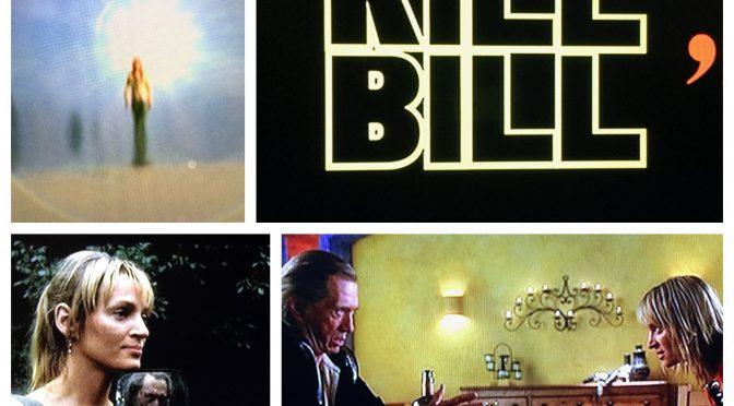 クエンティン・タランティーノ監督が描いた、249分に及ぶ殺し屋の憎悪と愛情の狭間の復讐劇:映画『キル・ビル VOL.2』鑑賞記