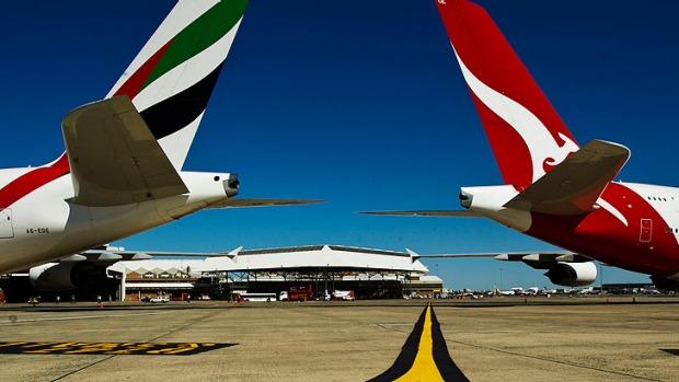 MeWiseMagic.netオーストラリア ライフスタイル&ビジネス研究所:カンタス航空、機内食事業をエミレーツ航空子会社に売却投稿ナビゲーション最近の投稿アーカイブカテゴリー