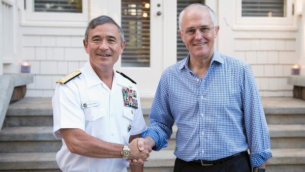 オーストラリア ライフスタイル&ビジネス研究所:ターンブル首相、駐オーストラリア米国大使を巡る動きの失望を表明