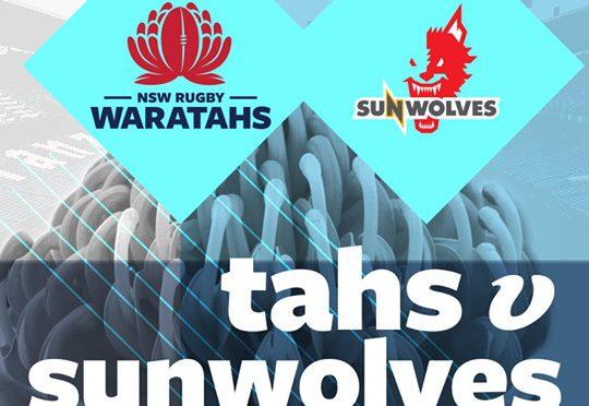 オーストラリア ライフスタイル&ビジネス研究所:ワラタス、サンウルブズ戦にワラビーズ選抜メンバー9名先発