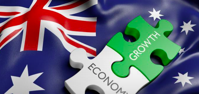 オーストラリア ライフスタイル&ビジネス研究所:IMF予測で2018年の経済成長率3%に