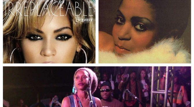 J-WAVEな日々に魅了された曲紹介 PART 35 〜 Sylvia Striplin, Robert Glasper Experiment Feat. Erykah Badu & Beyonce