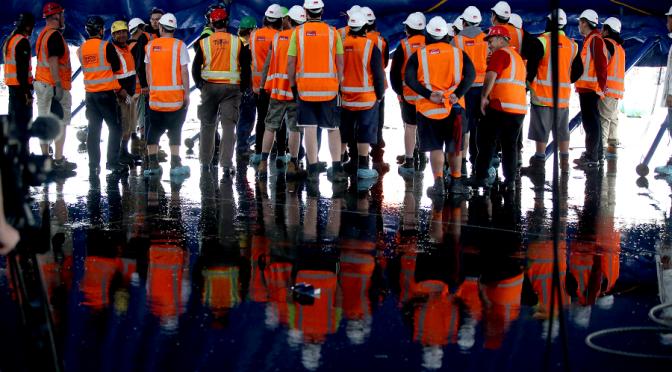 オーストラリア ライフスタイル&ビジネス研究所:大企業の6割が賃上げ抑制意向