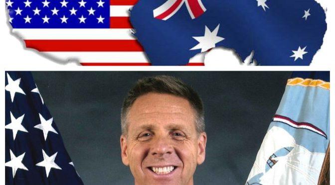 オーストラリア ライフスタイル&ビジネス研究所:米軍 フィリップ・デイヴィッドソン提督が言及した米豪関係