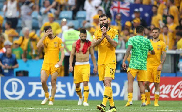 オーストラリア ライフスタイル&ビジネス研究所:Socceroos、ペルーに敗れ1分2敗で終戦(2018 FIFAワールドカップ)