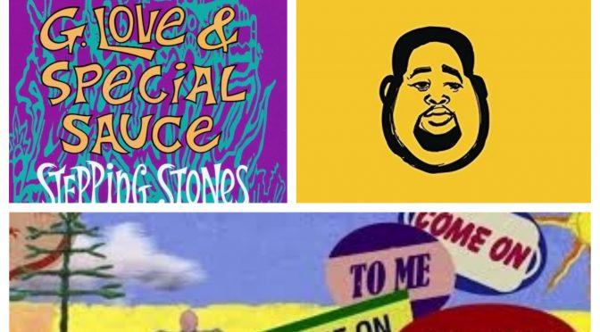 J-WAVEな日々に魅了された曲紹介 PART 48 〜 G. LOVE & SPECIAL SAUCE, Paul McCartney, LunchMoney Lewis