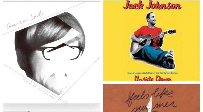 J-WAVEな日々に魅了された曲紹介 PART 52 〜 冨田ラボ feat.長岡亮介, Childish Gambino & Jack Johnson