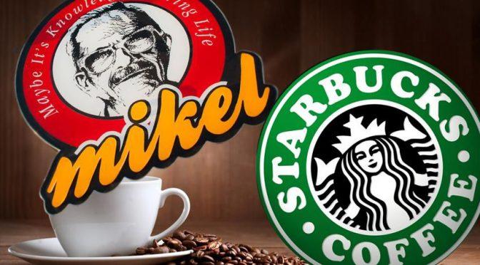オーストラリア ライフスタイル & ビジネス研究所:明暗分れたミケルとスターバックスコーヒー
